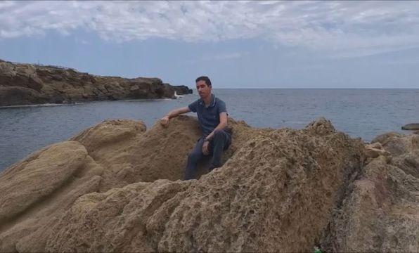 """Il cantautore catanzarese Massi Lepera lancia un messaggio di speranza col nuovo videoclip """"Momenti"""""""