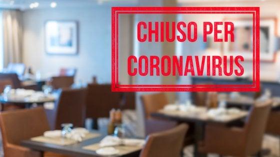 Calabria: i ristoranti hanno perso quasi 10 milioni di euro  nel lockdown festivo. Coldiretti: occorre consumare prodotti calabresi