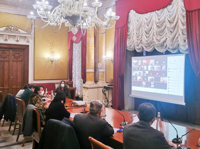 Reggio Calabria: focus della task force sanitaria comunale sul tema della scuola, dialogo aperto con i dirigenti scolastici