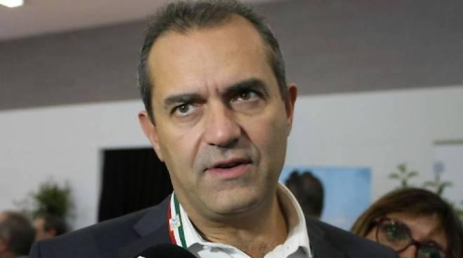 "De Magistris annuncia: ""Mi candido a presidente della Calabria"""