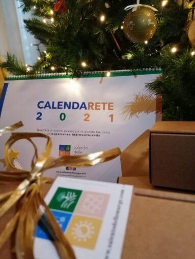 Il CalendaRete sostiene ANT Taranto per promuovere le raffinatezze eno-gastromiche pugliesi