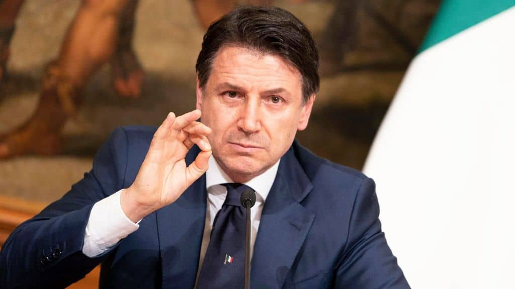 Conte accetta la sfida di Renzi ed andrà in parlamento per spiegare la crisi di governo