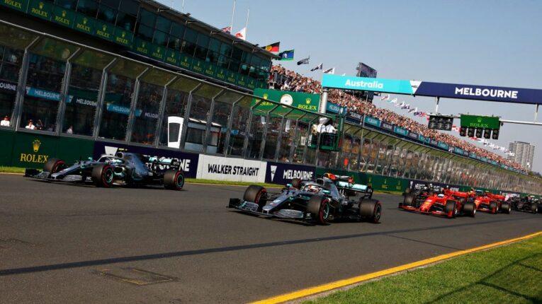 Formula 1: la FIA  annuncia modifiche al calendario 2021