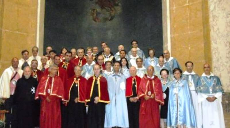Le Confraternite al servizio della Chiesa