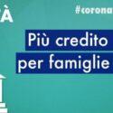 La politica del credito per lo sviluppo delle imprese e il sostegno alle famiglie nel dopo Covid