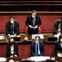 Il testo completo del discorso di Draghi in Senato