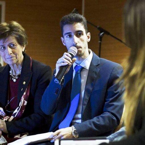 Il  professore catanzarese Massimiliano Lepera, socio Consolidal, pubblica un versionario bilingue con la Zanichelli