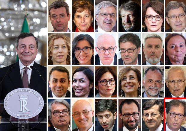 """Caro Prof. Draghi """"qui si parrà la tua nobilitate"""""""