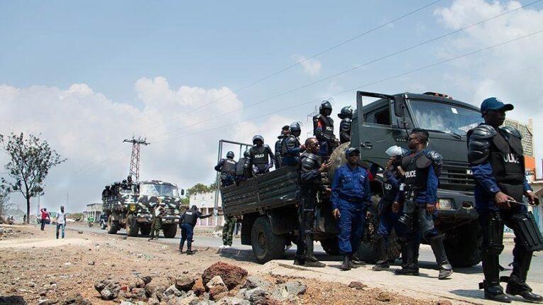 Convoglio ONU attaccato in Congo: perdono la vita ambasciatore italiano ed un carabiniere