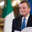 Il governo Draghi incassa la fiducia anche della Camera