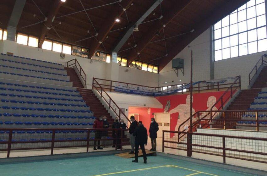 Provincia Lecce: nuovi spazi per la campagna di vaccinazione anti Covid 19