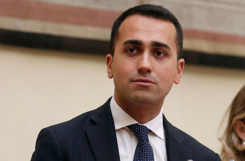 Spy-story Italia-Russia, Di Maio: espulsi i due funzionari russi