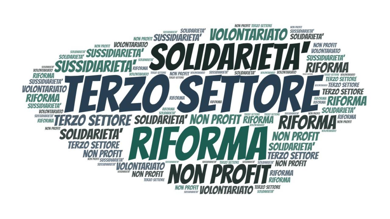 Puglia: stanziati quasi 9 milioni per il terzo settore