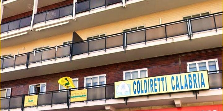 Calabria: 23 gli uffici Coldiretti a disposizione per la campagna di vaccinazioni
