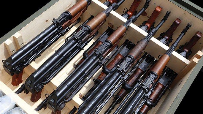 Sempre florido il business dell'export di armi, è rimasto pressoché invariato negli ultimi 5 anni