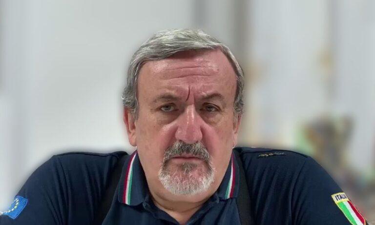 Puglia: la solidarietà del presidente Michele Emiliano alla CGIL