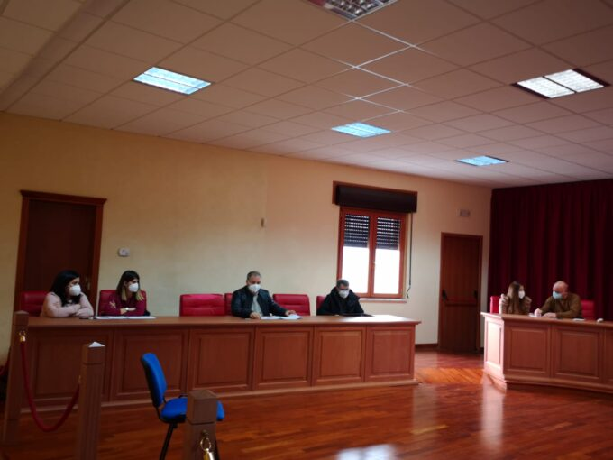 Il punto di ascolto demenze di Chiaravalle ha incontrato i sindaci del comprensorio e le associazioni del territorio