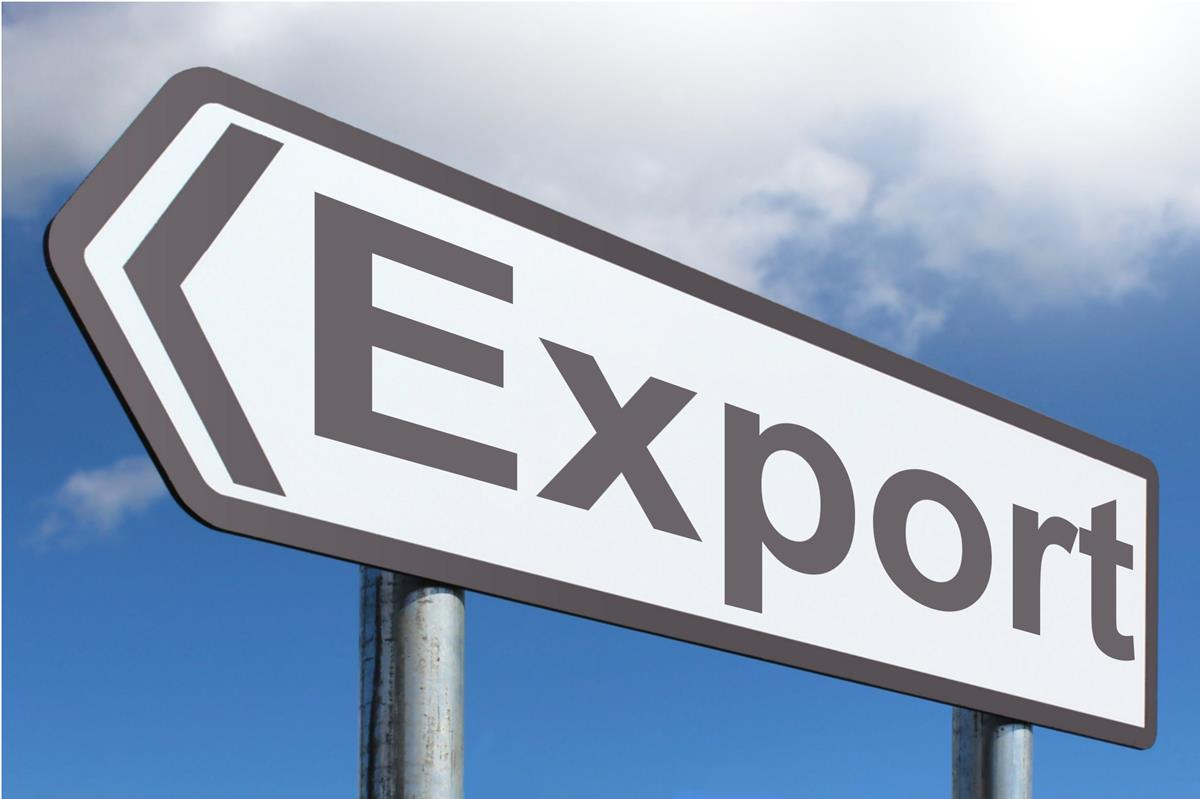 Istat: a febbraio 2021 export extra Ue in calo