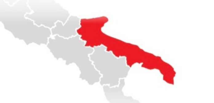 Emiliano  revoca ordinanze 74 e 78: in Puglia si applicano le misure previste dal governo per a zona rossa