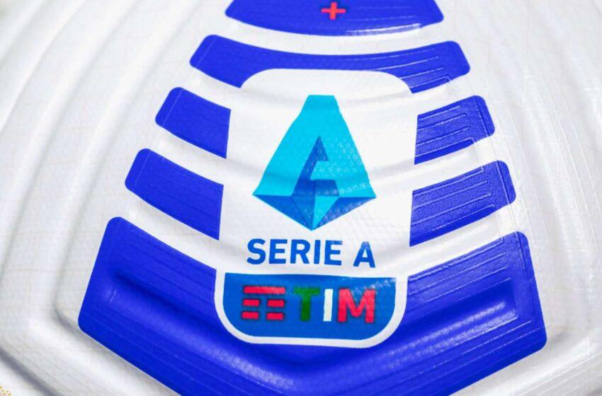 Serie A: risultati e classifica della 38ª giornata
