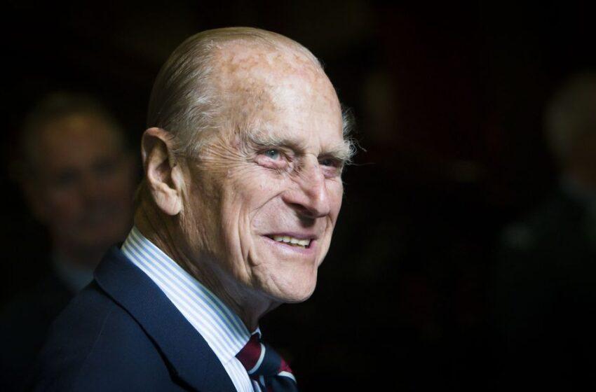 Muore a 99 anni il principe Filippo, marito della regina Elisabetta