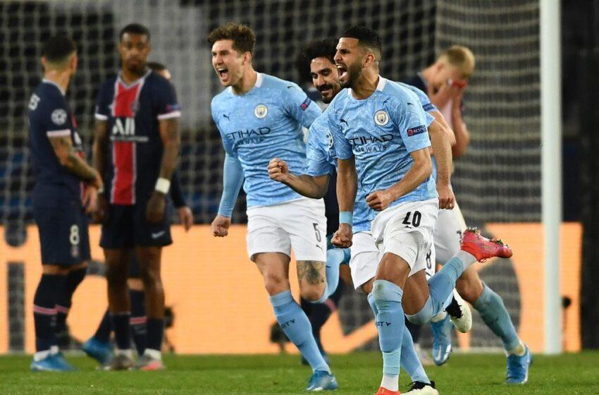 Champions League: inglesi con una marcia in più ma per Real e Psg il ritorno e tutto da giocare
