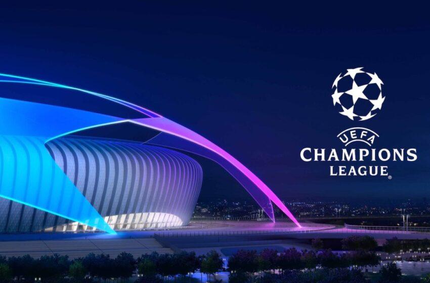 Champions League: Il Real vince 3-1, 2-1 del City sul Dortmund