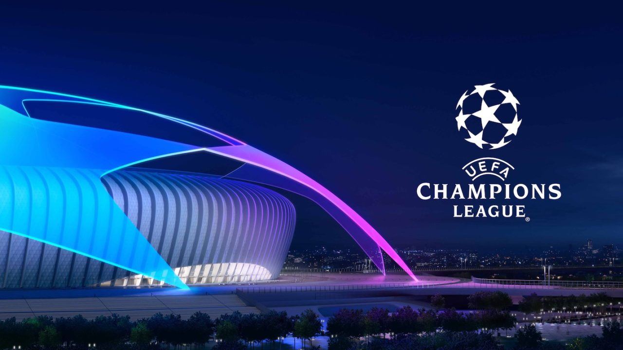 Champions League: Real Madrid-Chelsea e PSG-Manchester City le due semifinali