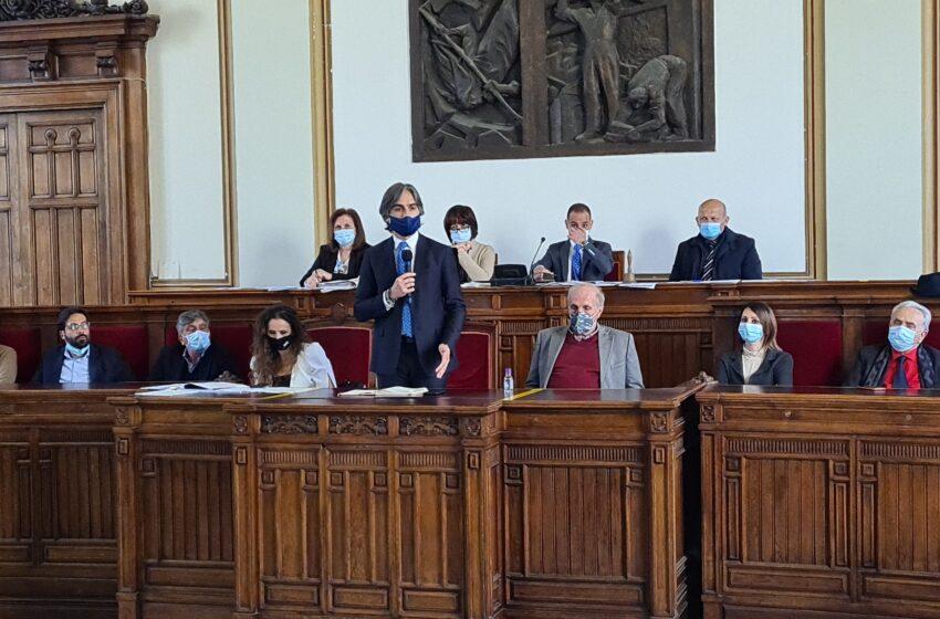 Reggio Calabria: cittadinanza onoraria alla Senatrice Liliana Segre