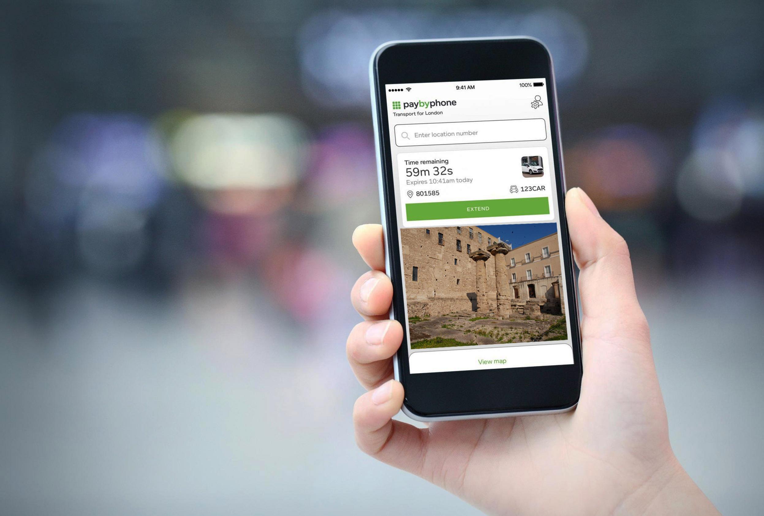 Taranto: nei parcheggi di Kyma Mobilità si potrà pagare con lo smartphone