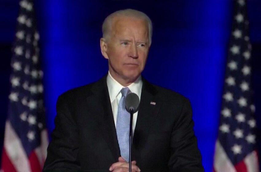 Biden: via dall'Afghanistan, ritiro inizierà il 1 ° maggio e terminerà entro l'11 settembre