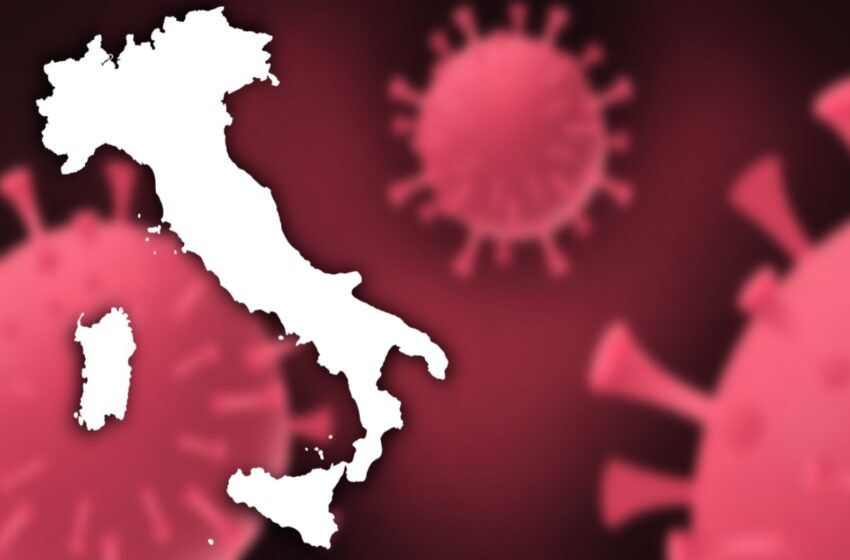 Coronavirus: i numeri aggiornati all' 11 aprile