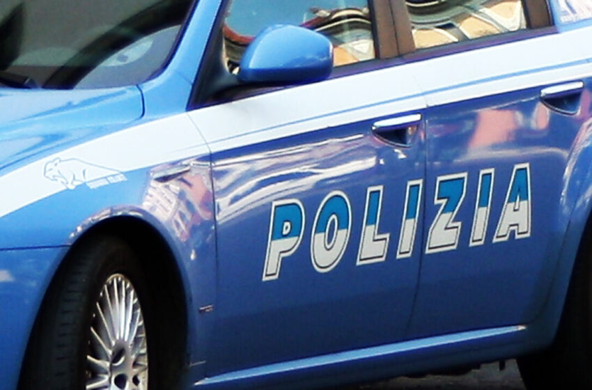 Salerno,  169° Anniversario della Fondazione della Polizia di Stato:celebrazione in Piazza Amendola