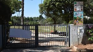 Bari: dal 2 al 5 aprile chiusi giardini e  parchi recintati