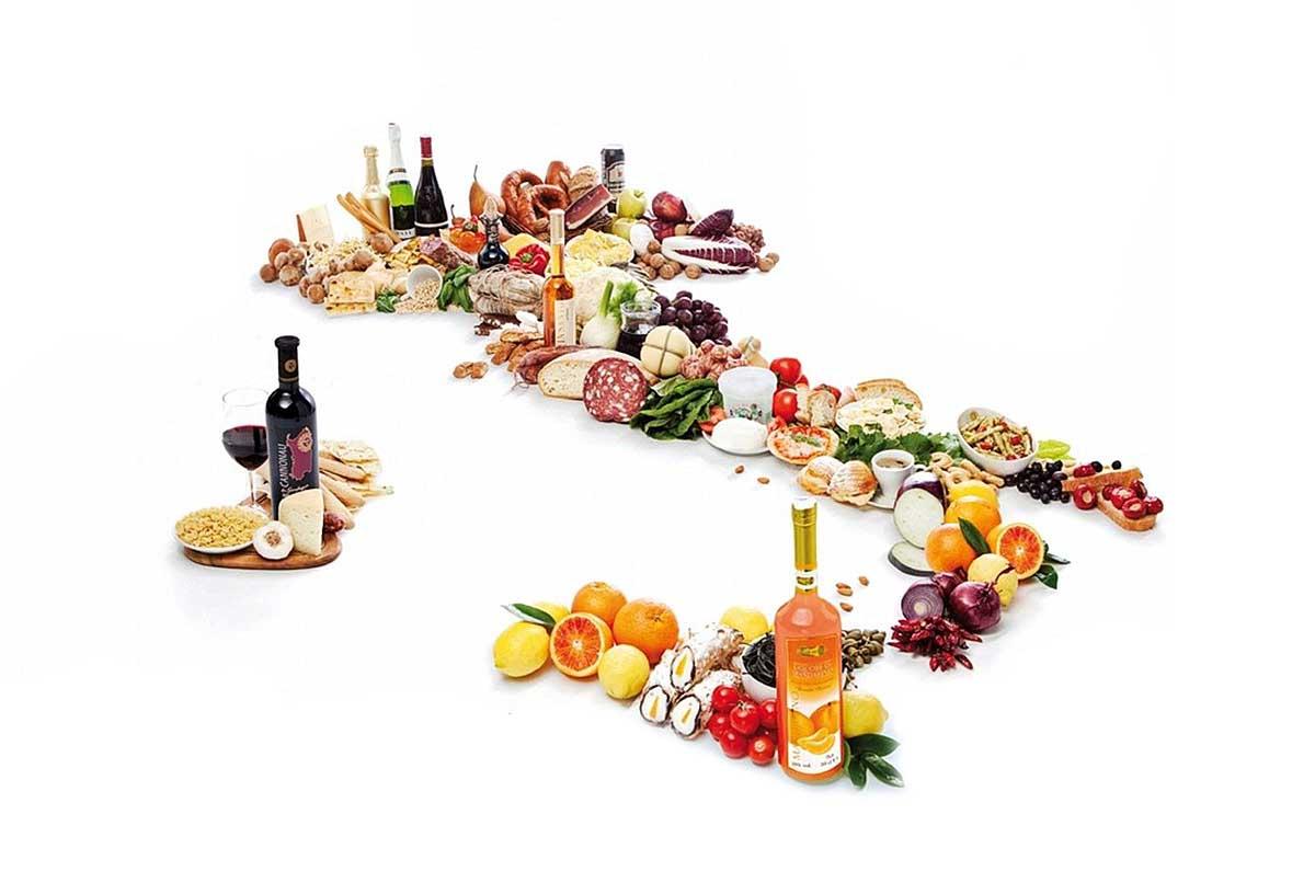 Recovery Food: l'Italia riparte dal cibo, cinque ministri si confrontano con Coldiretti