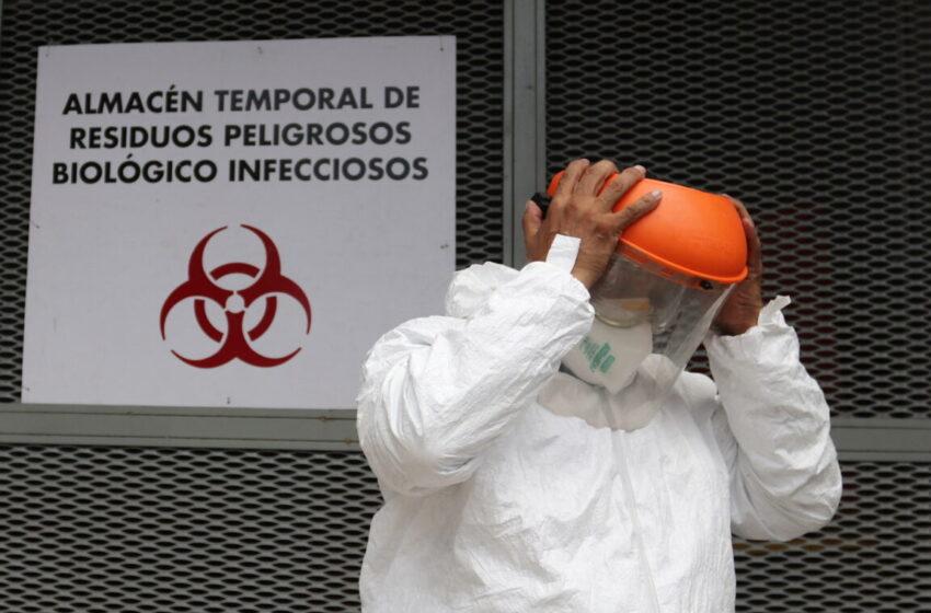 Messico: fingono di essere anziani per ottenere il vaccino, arrestati