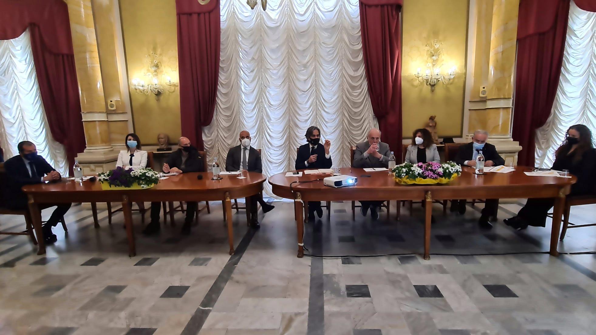 Reggio Calabria: il domani della città in 226 progetti