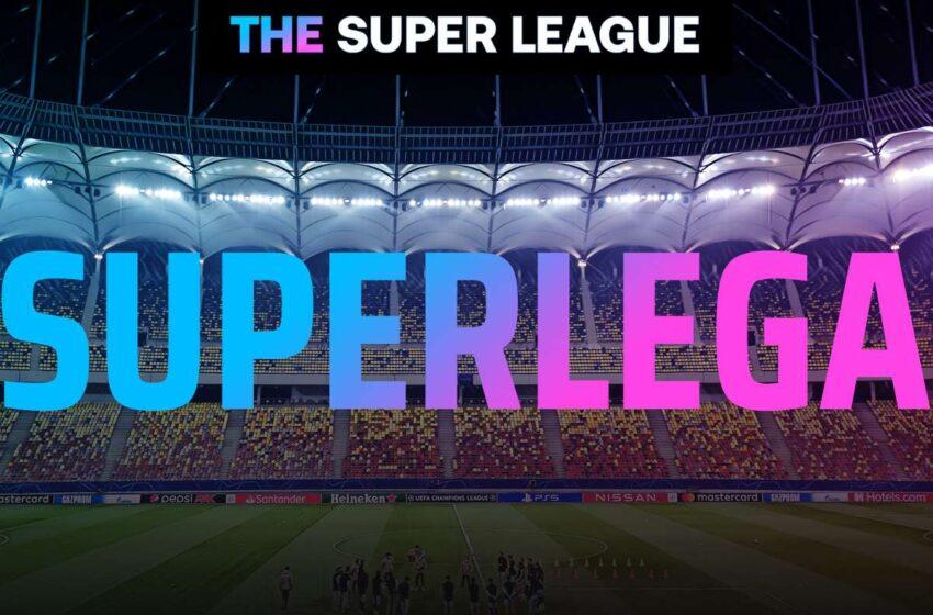 """Il mondo del calcio e la nuova  """"Super Bega"""""""