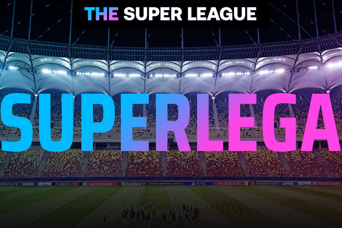 Implode la Super League: abbandonano i club inglesi