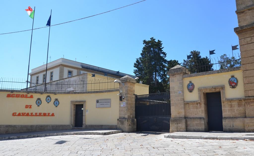 Lecce: Hub vaccinale Caserma Zappalà, sabato l'apertura