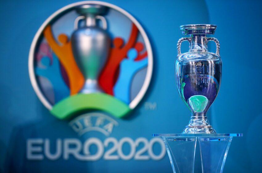 UEFA: stop al limite del 30% di presenza del pubblico per le partite di Euro Cup 2020, confermate le  5 sostituzioni