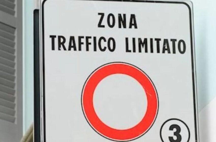 Lecce: Ztl, dal 1° maggio in vigore i nuovi orari