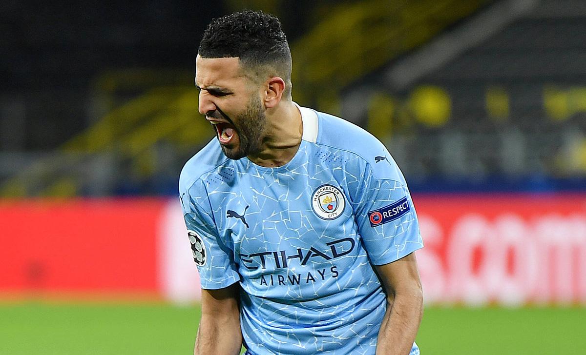 Il Man City si qualifica per la finale di Champions League per la prima volta