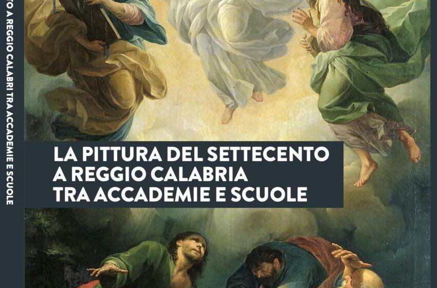 La pittura del Settecento a Reggio tra Accademie e Scuole