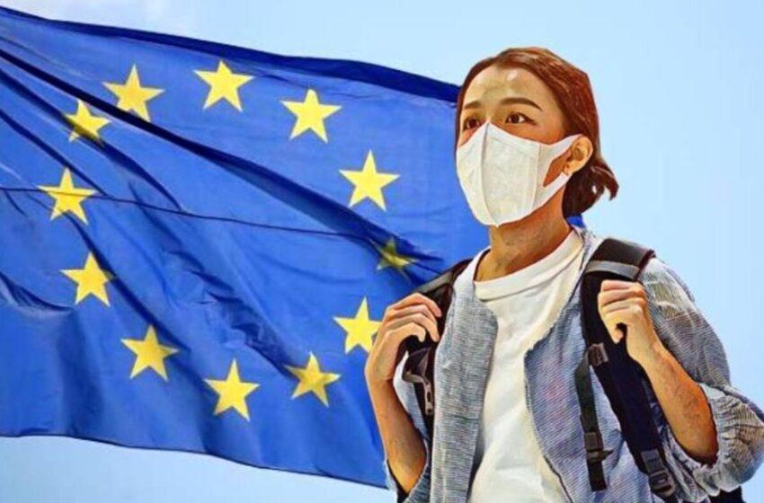 L'UE pensa di consentire l'ingresso ai cittadini extracomunitari vaccinati