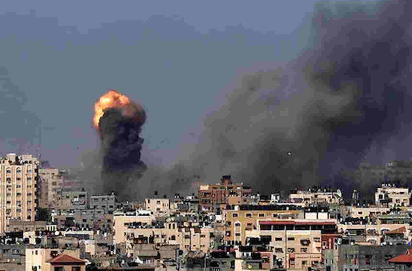 Israele: mentre la diplomazia dorme aumentano le vittime tra i palestinesi