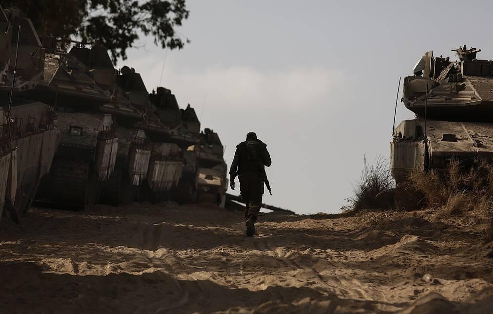Gaza: Israele ed Hamas approvano il cessate il fuoco reciproco