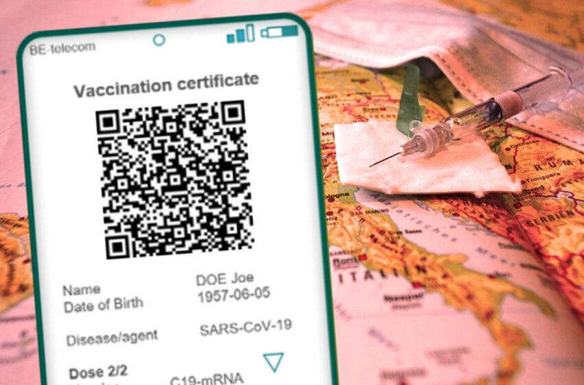 Coldiretti Calabria, con il pass vaccinale per le vacanze il prossimo 15 maggio riaprire i locali