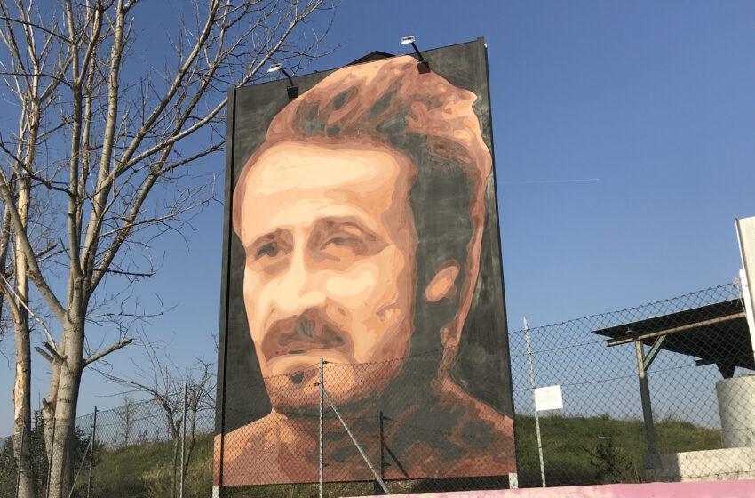Scuola &Terra dei fuochi, a lezione di tutela del territorio con De Biase e Fagnano. Introduzione in videoconferenza dello street artist Jorit