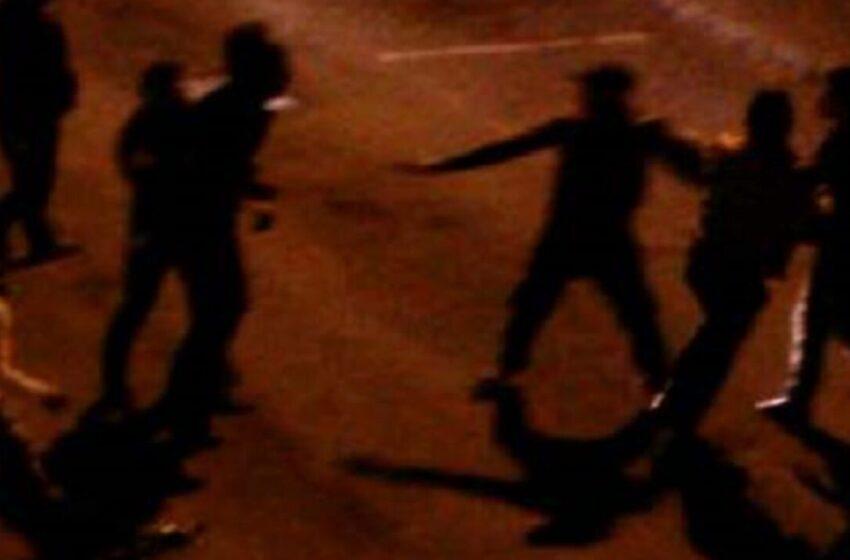 Battipaglia: individuati e denunciati i responsabili della rissa